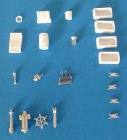 Enhancement Kits