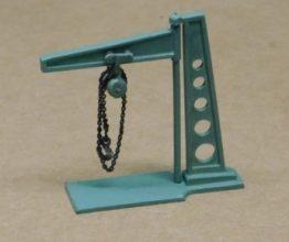 Mast & Booms / Derricks / Cranes